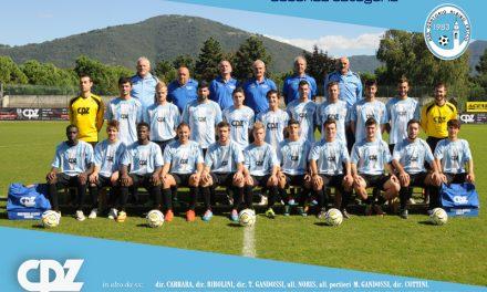 Oratorio Albino Calcio: campionato finito e obiettivo raggiunto