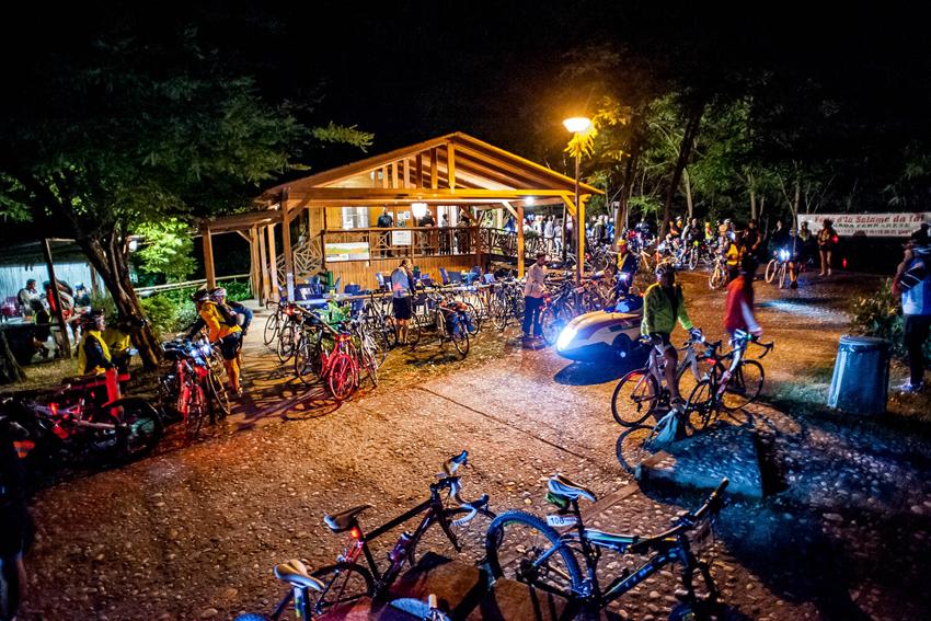 """A Cene il 1° """"BikeGrill"""" della Lombardia"""