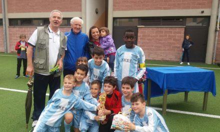 """2° torneo di calcio """"Stefano nel Cuore"""""""