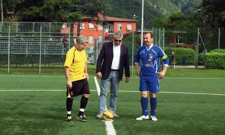 """La Guardia di Finanza vince il torneo di calcio """"Caduti di Nassiriya"""" 2016"""