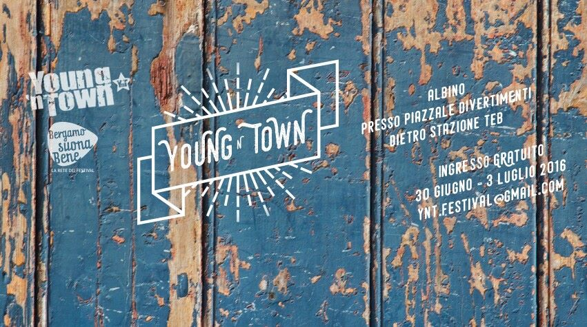 Young 'N Town 2016
