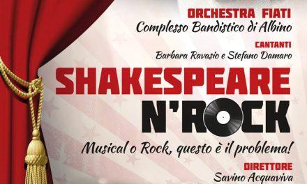 To be or not to be – musical or pop? L'Orchestra Fiati e la rinascita di Shakespeare