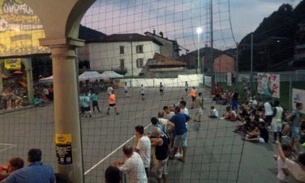 """Successo pieno per il torneo di portine """"Fiorano Street Soccer"""""""