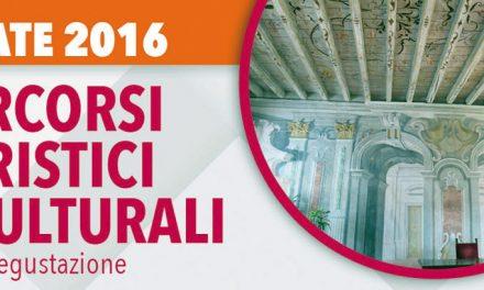 """I """"Percorsi turistici culturali"""""""