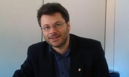 Fabio Terzi, sindaco di Albino
