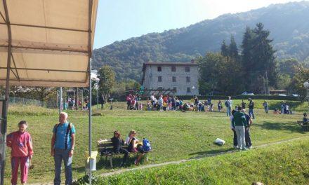 """Oltre 150 partecipanti alla """"Camminata per la Scuola dell'Infanzia Valle del Lujo – Beata Pierina Morosini"""""""
