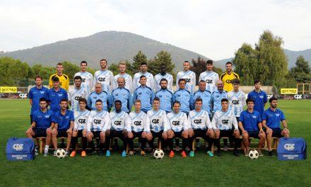 Oratorio Albino Calcio: iniziata la nuova stagione nel campionato di seconda categoria