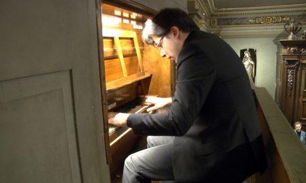 Grande concerto per l'organo restaurato