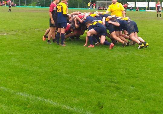 Il rugby si presenta in Media Val Seriana