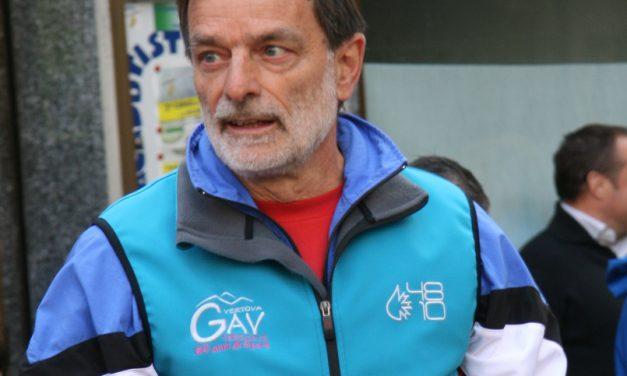 GAV Vertova = Franco Testa