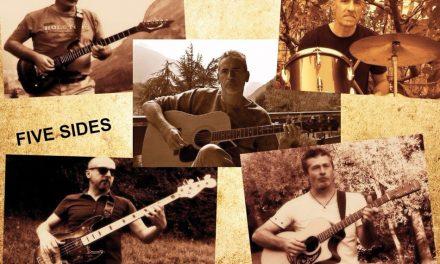 Cinque amici, una band e una canzone alla ribalta del web