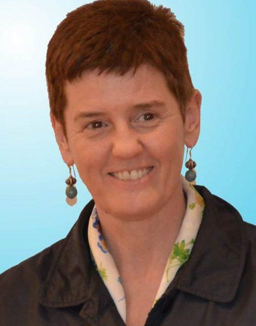 Laura Ferretti, dirigente scolastico I.S. Lorenzo Lotto di Trescore