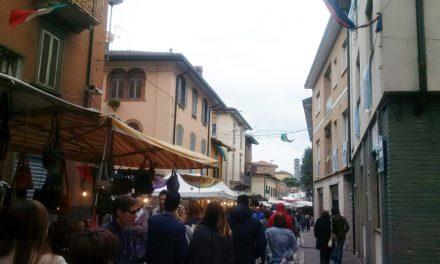 Molto partecipata l'edizione 2016 della festa della Madonna della Gamba