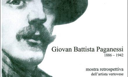 """Il pittore Giovan Battista Paganessi in mostra alla """"Galleria San Marco"""""""