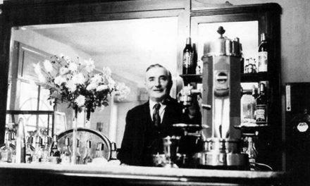 Il segreto dei grandi vini di Emidio Pepe? La sua grande famiglia!
