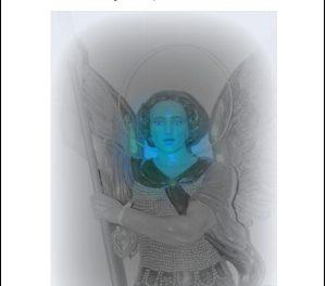"""""""Team-Up Teseo e l'Arcangelo Michele"""", terzo libro di Anita Anesa"""