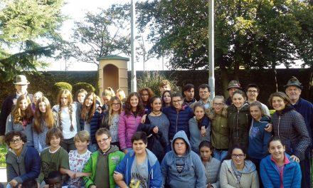 """Le classi terze di Abbazia alla scoperta della """"Grande Guerra"""""""