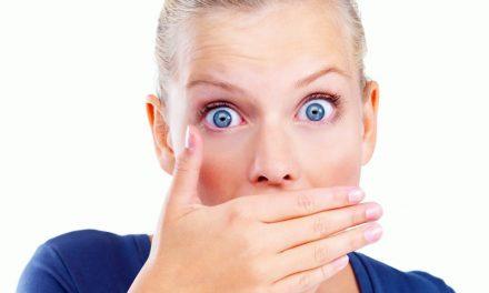 Igiene orale: Per un alito ottimale