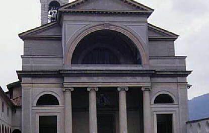 La parrocchia di San Giuliano propone una serie di incontri di Preghiera