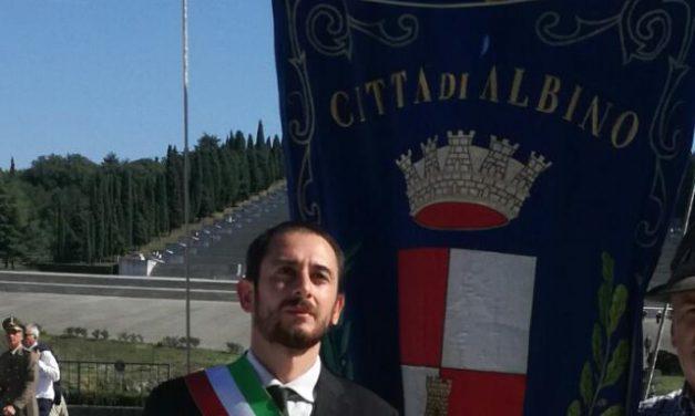 Daniele Esposito, Vicesindaco e assessore ai Servizi Sociali