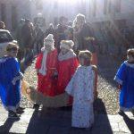 Corteo dei Re Magi, a Casale