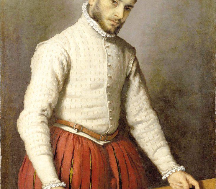 Moroni: dalla Royal Academy di Londra  alla Frick Collection di New York
