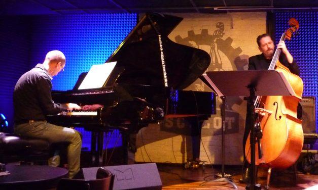 """Da Gazzaniga a Berlino: il """"Carlo Magni Quintet"""" al Jazz Club Schlot"""