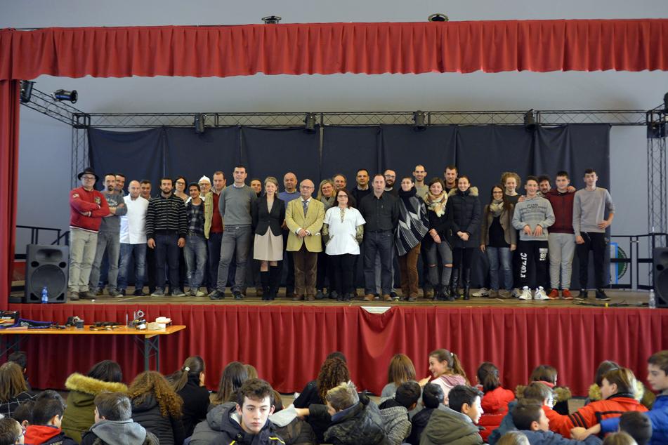 """Grande successo dell'iniziativa """"Arti e Mestieri"""": un """"ponte"""" fra scuola e mondo del lavoro"""