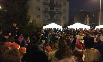 Tante iniziative hanno arricchito le festività natalizie 2016