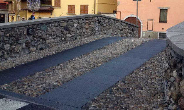 Nuovo look per il ponte di San Carlo