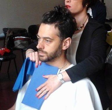 """Cinzia Coter porta il suo salone al talent televisivo """"Lookmaker Academy"""""""