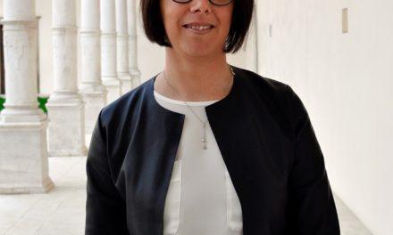 BARBARA COLLEONI,  Assessore alle Politiche Educative, Istruzione, Cultura e Biblioteca