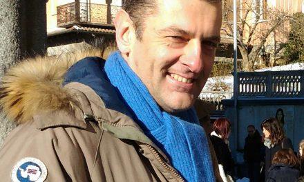 DANILO COMINELLI, Presidente Comunità Montana Valle Seriana