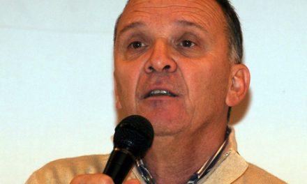 L'albinese Dante Acerbis guiderà per il terzo mandato la FIDAL di Bergamo