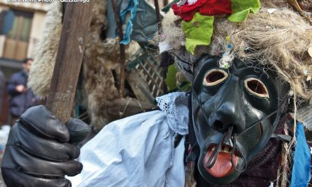 Carnevale in Valle del Lujo