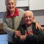 Radames Pezzoli, testimone vivente della tragica esperienza della guerra e della prigionia nazista