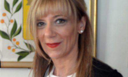 CLAUDIA VANONCINI, Assessore Istruzione, Cultura, Sport e Tempo libero del Comune di Albano sant'Alessandro