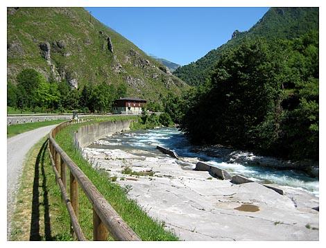 Fra le pieghe del bilancio della Comunità montana Valle Seriana, fondi alle piste ciclabili
