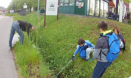 """A caccia di rifiuti, il 2 aprile la """"Giornata del Verde Pulito"""""""