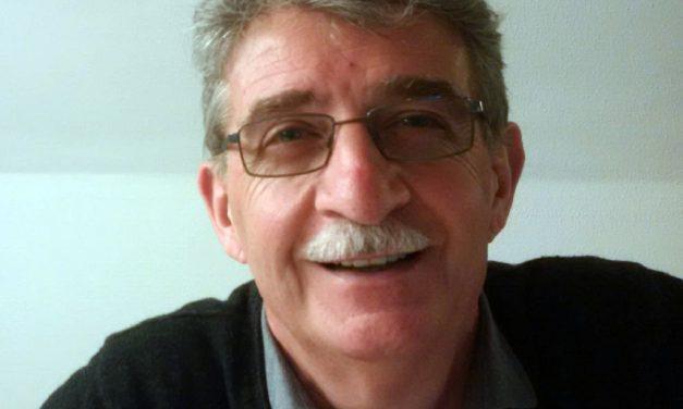 Damiano Zanga, una vita… dall'1 al 174 (dal primo bar all'ultima gelateria)