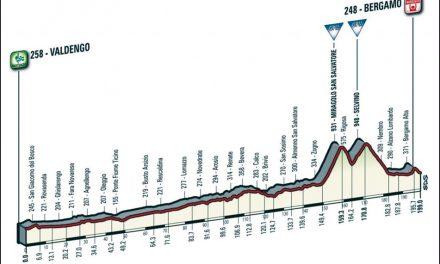 Tante iniziative in Val Seriana per il passaggio del 100° Giro d'Italia