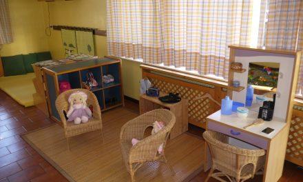 """L'asilo nido si presenta alle famiglie il 13 maggio con l'""""open day"""""""