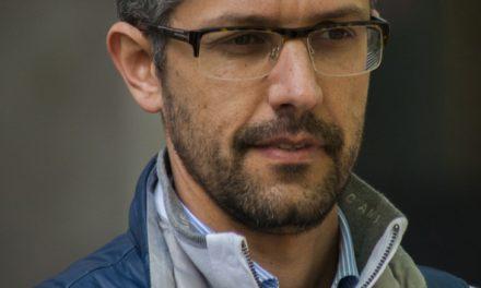 Michele Zambelli, Vicesindaco e assessore all'Urbanistica e Lavori Pubblici del Comune di Trescore Balneario