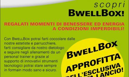 Bwell.It: Albino Wellness Point