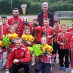 La SC Gazzanighese conquista quattro titoli provinciali nella Gimkana