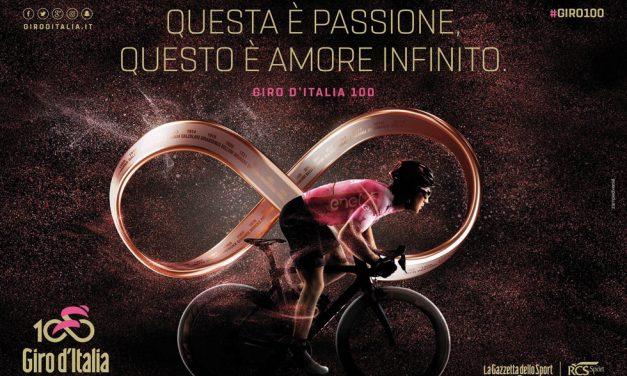 """La """"corsa rosa"""" fa tappa in Val Seriana. Grande festa al BikeGrill"""