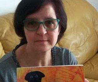 Maria Cannatella, una nuova scrittrice si presenta