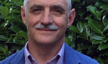 Roberto Zanotti, Assessore a Bilancio, Lavori Pubblici, Manutenzione Strade e Impianti Comunali di San Paolo d'Argon