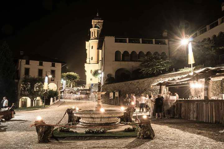 Vall'Alta Medievale 2017: 30 giugno, 1 e 2 luglio