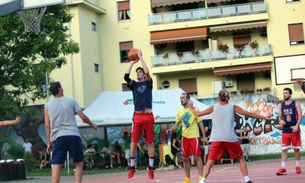 """Ricky Streetball Tournament"", un torneo di basket a memoria di Riccardo Schena"